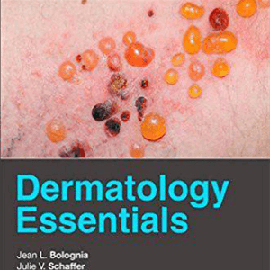 Dermatology Essentials 2014