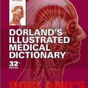 Dorlands Illustrated Medical Dictionary 2011