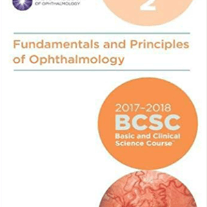 Fundamental and Principles of Ophthalmology 2018