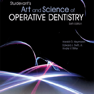Art and Sience of Operative Dentistry 2019
