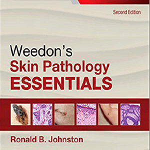 Weedons Skin Pathology Essential 2016