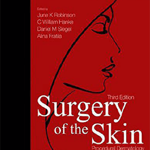 Surgery of the Skin 2014
