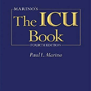 The ICU Book 2013
