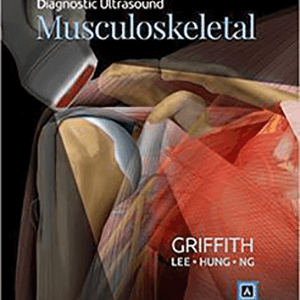 DIAGNOSTIC ULTRASOUND MUSCULOSKELETAL 2015