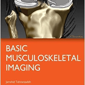 Basic Musculoskeletal Imaging 2014