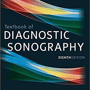 Textbook of Diagnostic Sonography 2 Vol 2018