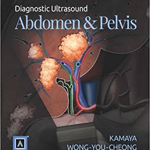 DIAGNOSTIC ULTRASOUND ABDOMEN & PELVIS 2016