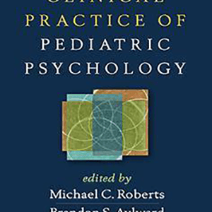 CLINICAL PRACTICE OF PEDITRIC PSYCHOLOGY 2014