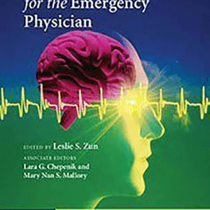 Behavioral Emergencies for the Emergency Physician 2013