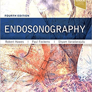 2019 Endosonography 4th Edition