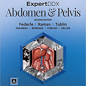 ExpertDDx Abdomen and Pelvis 2017