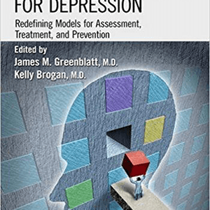 Integrative Therapies for Depression 2015