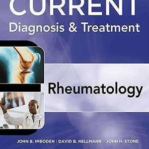 CURRENT RHEUMATOLGY 2015