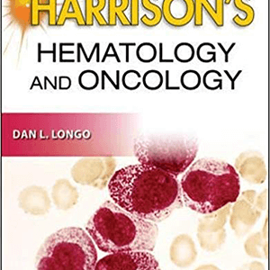 Harrison s Hematology and Oncology 2017