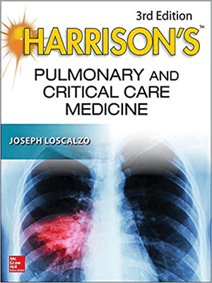 Harrisons Pulmonary and Critical Care Medicine 2016
